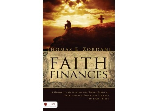 Faith Finances Book and Workbook
